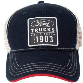 Ford Trucks Built Tough Since 1903 Ball Cap